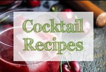 Cocktail Recipes / cocktails | cocktails drinks | drink recipes | cocktail recipes | alcoholic drink recipes | frozen drink recipes