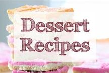 Dessert Recipes / dessert recipes | desserts | desserts recipes | dessert recipe | recipes for desserts | fun dessert recipes