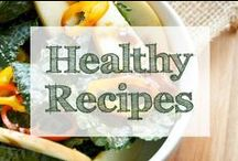 Healthy Recipes / healthy recipes | easy healthy recipes |  healthy snack recipes | healthy dinner recipes | healthy easy recipes | healthy eating recipes | healthy | diet | low calorie | low fat | low sugar