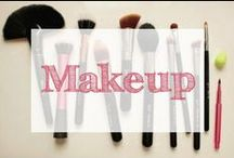 Makeup / makeup | makeup tutorial | makeup tutorials | make up | beauty | eye makeup | cosmetics | makeup tips | makeup ideas