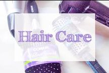 Hair Care / hairstyles | hair products | hair care | hair care products | hair styles | hair | hair color
