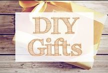 DIY Gifts / diy | gifts | diy gifts | diy gift | diy gift ideas | gift ideas | handmade gifts | handmade | do it yourself | duy gifts for kids | diy gifts for boyfriend | diy gifts for friends | diy gifts for him | diy gifts for girls