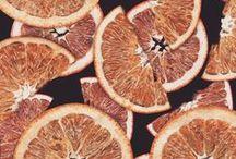 Pattern & Prints - Fruit / by Jo Mitchell