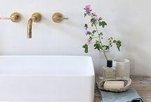 • Bath •