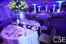 CSE Stylish Wedding Inspiration