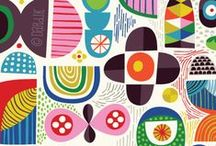 Pattern / A collection of pretty patterns and prints