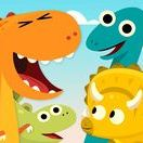 Dinosaur Week / Teach kids all about different kinds of dinosaurs with songs, shows, and resources during Super Simple Dinosaur Week.