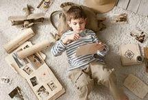 Homeschool ideas + Inspiration / Fun ways to teach kids and great ideas for homeschooling.