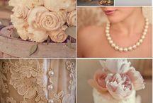 Wedding Ideas / by Kristen Lang