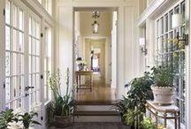 Hallways & Stairways / by EAE