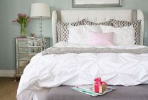 Home Decor / Make a beautiful place in this space.  / by Crystal Smith Muhle