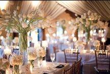 Wedding Style / by Chelsea Carpenter-Hosea