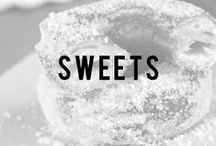 Sweets / by La Bella