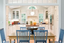 Kitchens / by Diane Shepherd