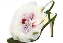 Bridal Accessories / Bridal accessories for a pretty, pretty bride