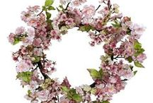Cherry Blossom Wedding  / Wedding ideas that feature pretty pink cherry blossoms