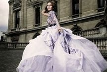 Bridal Gowns / Bridal gowns for every type of bride