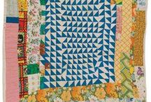 quilted / by Rebecca Sower Designs