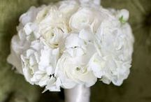 Wedding Flowers / Ideas for selecting your wedding flowers