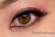 Tips, Tutorials, Swatches and Looks / by Fruity Lashes
