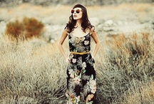 Women Style. / by Morgan Marie Photography