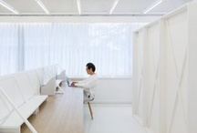 new office spaces