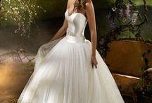 Wedding dresses / Different Wedding Dresses / by Surprise Designs