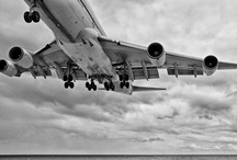 Aircraft / by David Appleby