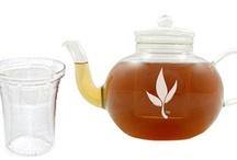 Teaware / Koni Tea Designer Teaware