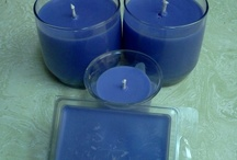 My Candles that I make / by Cindy Wood-Tesney