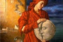 #Art / Art ♥ (painting, illustration, sculpture...)