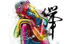 Budha love / by Naty