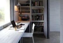 #Deco / Anything inspiring for my atelier, workspace, and other rooms in the home !