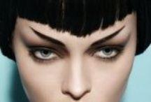 Vulcan Eyebrows / Um, Vulcan eyebrows.