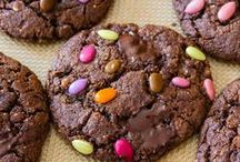 Gluten-Free Food Ideas / Gluten-free foods that will appeal to my kids. Maybe.