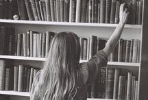 """Books, Literature, the Written Word. / """"You cannot open a book without learning something."""" -Confucius   / by Carmen P"""