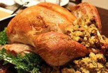 Thanksgiving / by Lisa Lynch
