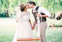wedding dreams / Someday! Lace, pearls, peonies!
