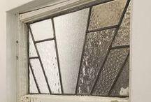 ステンドグラス / ステンドグラスの建築・インテリア実例 by ジャストの家