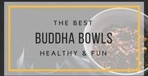 The Best Buddha Bowls