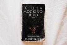 Literature I Love / by Katie Crouch