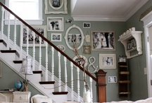 Decorating / by Judy Patterson