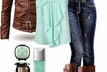 My Style / by Lisa Goering Green
