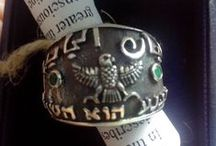 New Age jewelry