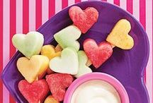 We Heart Valentine's Day / Cute Valentine crafts, cards & recipes