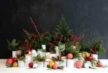 Most Wonderful Time of the Year / Christmas decor, crafts & recipes