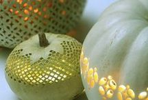 Halloween Hoopla & Festive Fall Goods / Halloween party ideas & recipes plus other fun fall finds