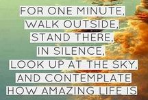 Quotes that Inspire / Prints & posters of wonderful quotes & sayings
