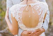Wedding Dress / by Laura Beth Breaux (Williams)