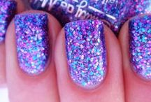 Magnificent Manicures And Other Fabulous Beauty Ideas